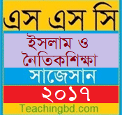 Islam and moral Education Suggestion and Question Patterns of SSC Examination 2017-6