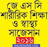 Sharirik shikkha O Shasto Suggestion and Question Patterns of JSC Examination 2016-4