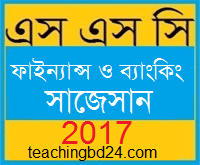 Finance and Banking Suggestion and Question Patterns of SSC Examination 2017-5