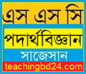 SSC Physics Suggestion and Question Patterns 2019-5