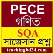 PECE Mathematics SQA 11th Chapter