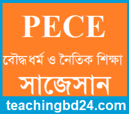 PECE Boddhodhormo and moral Education Suggestion and Question Patterns 2018-2