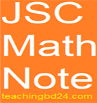 JSC Math Note