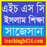 HSC Islam Education 1st Paper Suggestion and Question Patterns 2019-4