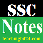 SSC Notes