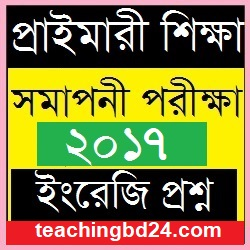 PSC dpe Question of theSubject English 2017-2
