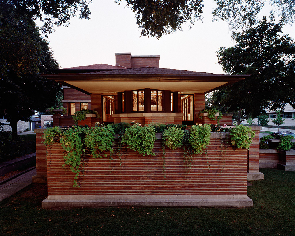 Frank Lloyd Wright Concepts Teaching By Design