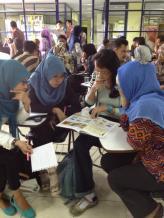 Workshop Indonesia 2