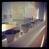 Windowsill - Learning Commons Installation - Alex G.