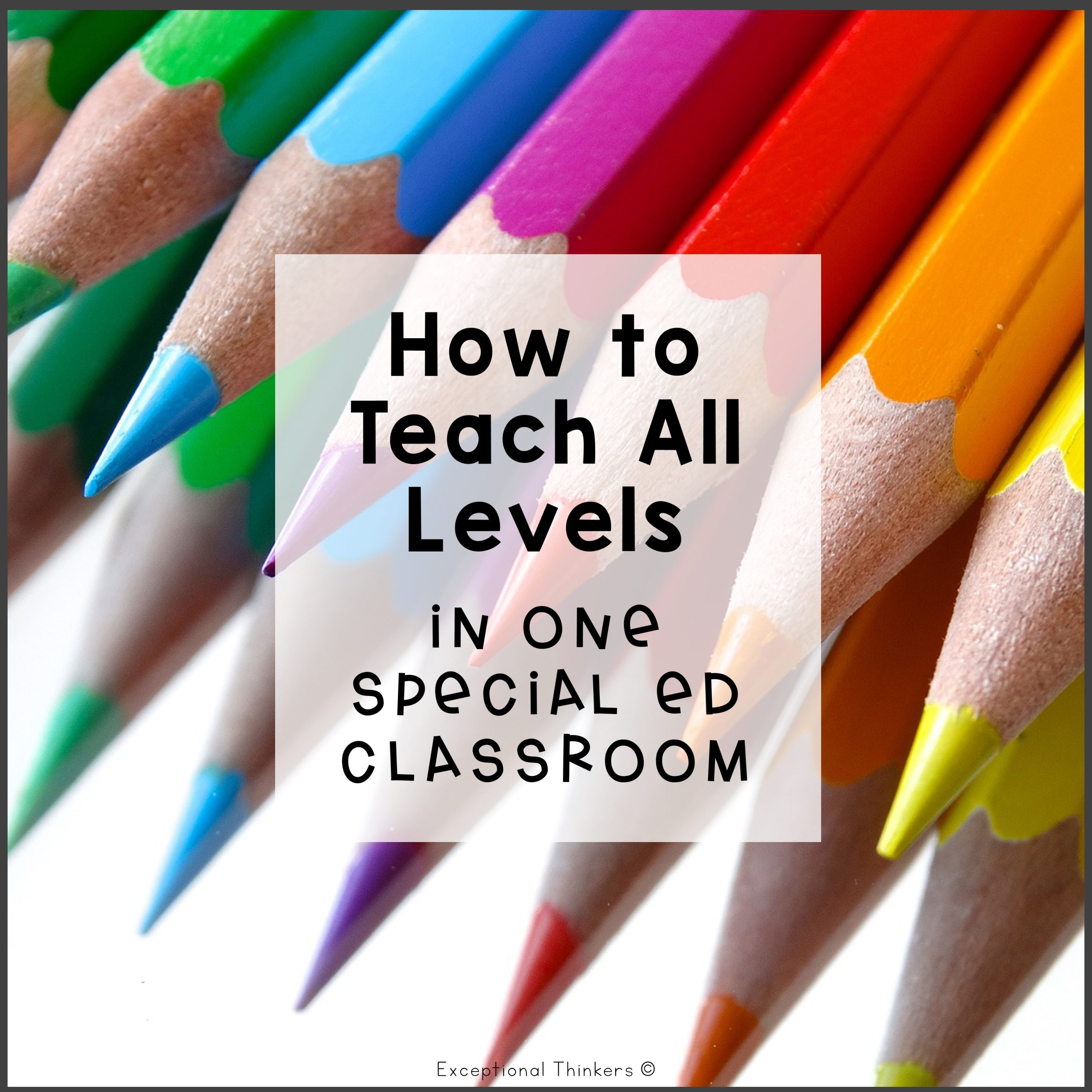 How to Differentiate Instruction for Diverse Learners