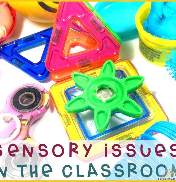 Secrets to Understanding Sensory Issues in Kids