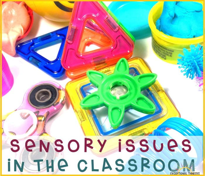 Secrets to Understanding Sensory Issues in Kids