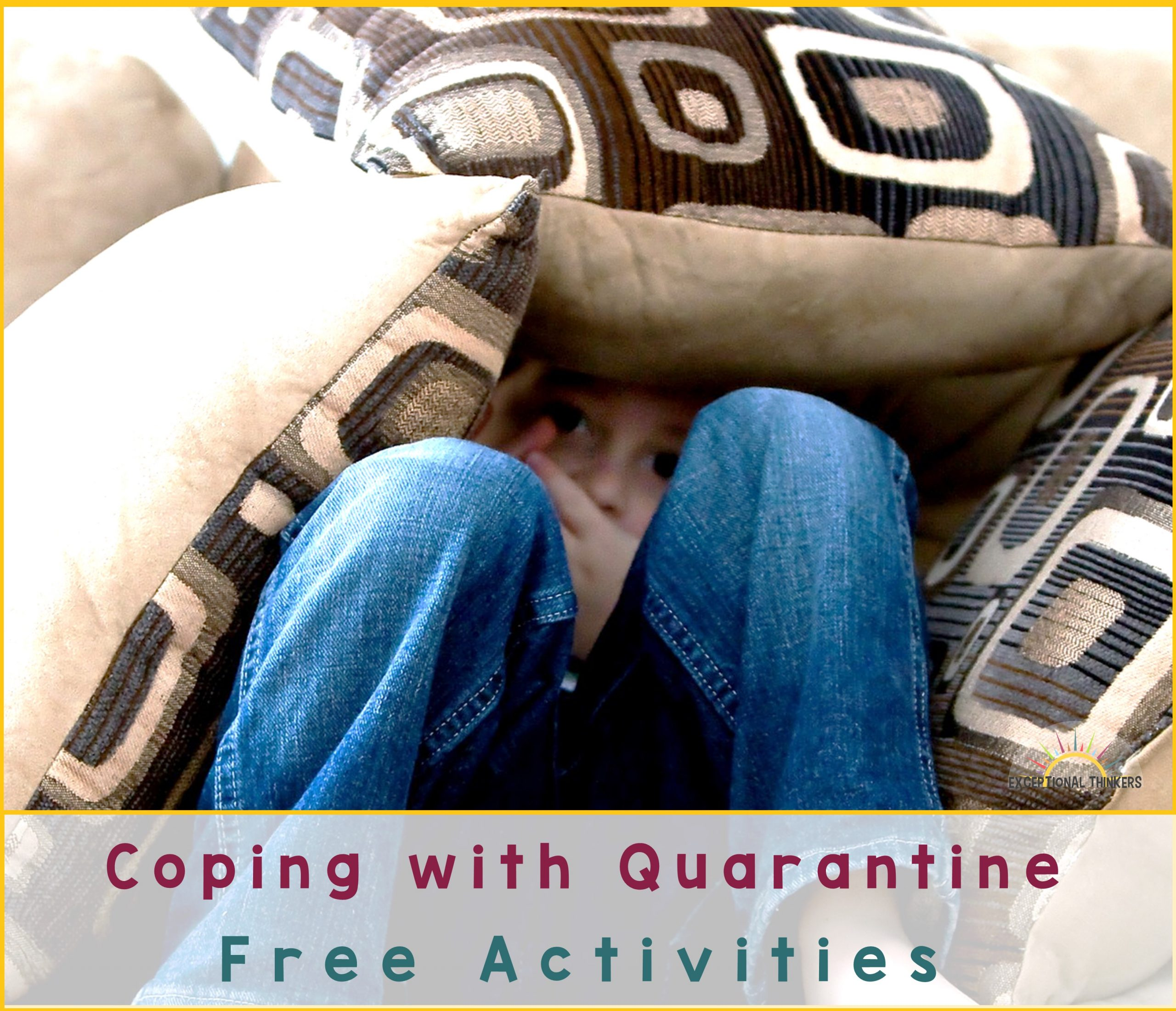 30 Fun Brain Break Activities for Kids in Quarantine