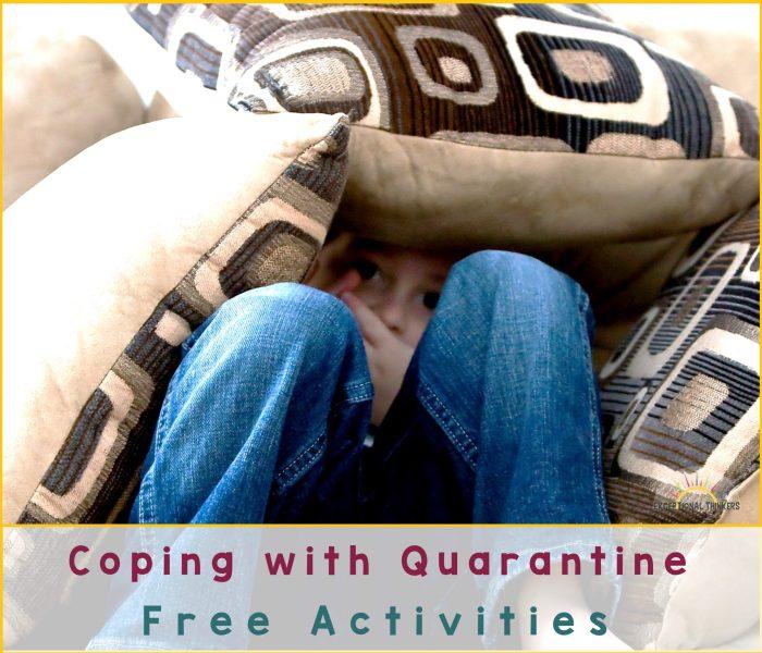 30 Fun Brain Break Activities for Kids in Quarantine