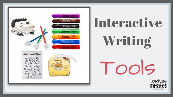 interactive-writing-tools