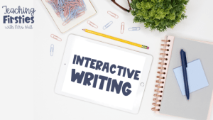 interactive-writing