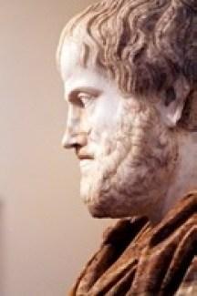 Aristotle's Head