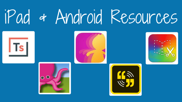 iPad & Android Resources Teaching Forward
