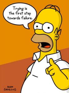 Homer J. Simpson