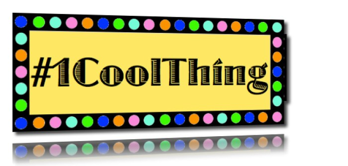 #1CoolThing