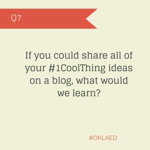 #Oklaed Q7