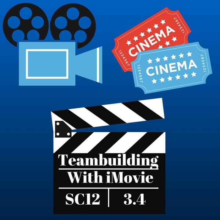 iMovie Graphic