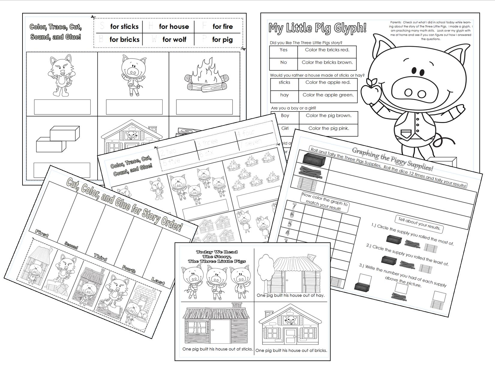 Manipulative Behavior Worksheet