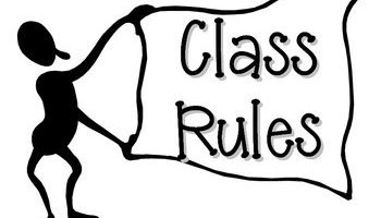 Classroom Rules for University Students in Korea