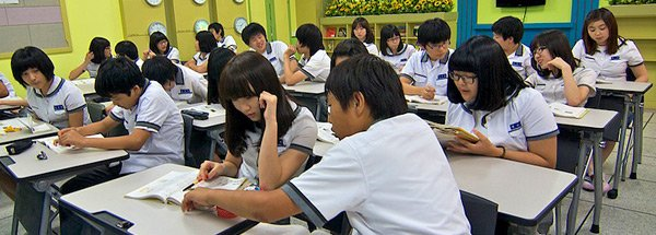 Teaching English in South Korean Public Schools: Unsolicited Advice
