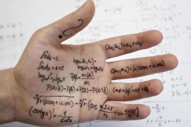 Korean Universities: Preventing Cheating on Exams