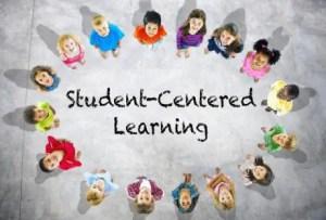 Student Centered Teaching