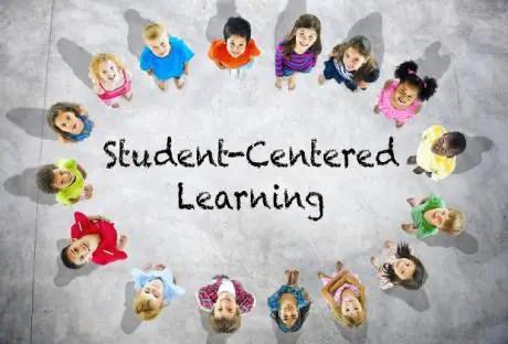 Student Centered vs Teacher Centered Learning