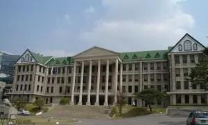 Korean University Job-Bad Timing
