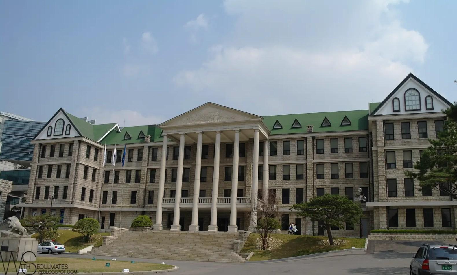 Teaching English in a Korean University, but Poor Timing