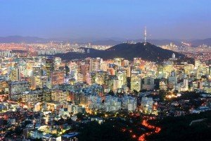 South Korea: A Great ESL Teaching Destination?