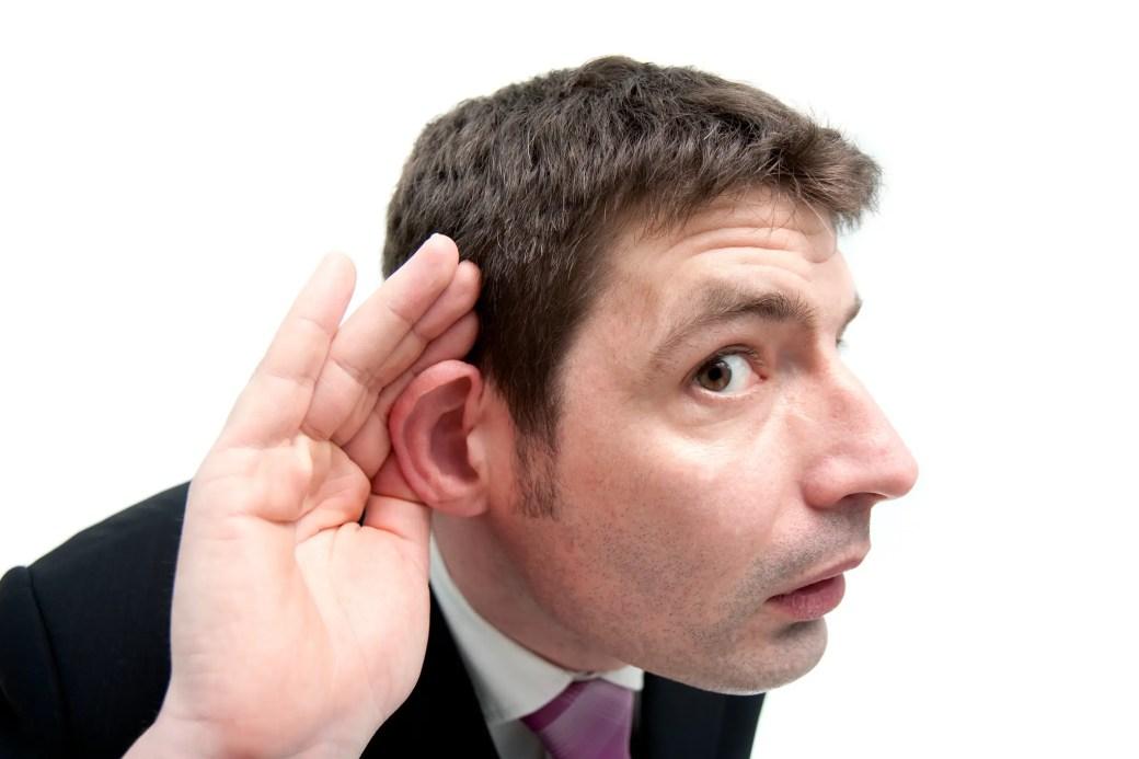 ESL listening lesson plan template