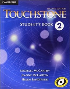Touchstone Two