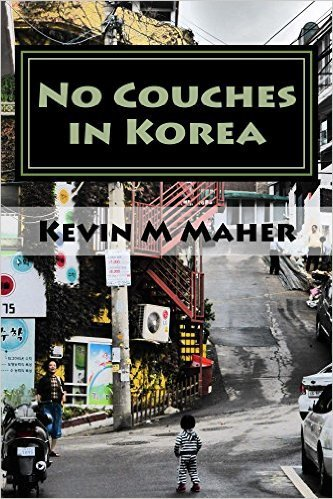 Review of No Couches in Korea