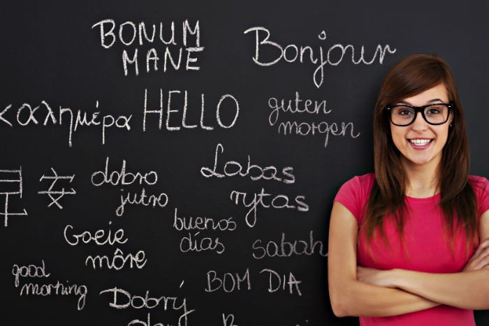 Speak English Better: Study Language Chunks