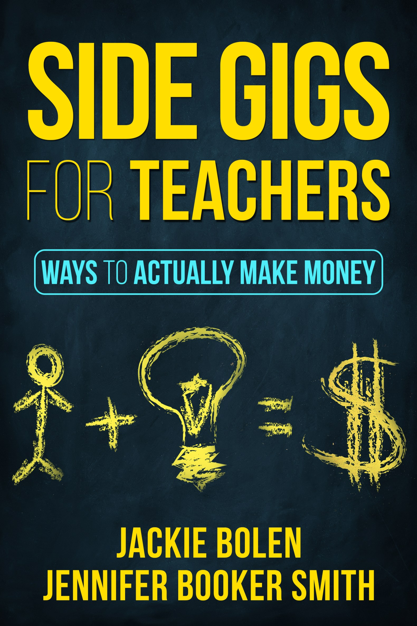 Side Gigs for Teachers: Ways to Actually Make Money | Side Hustle
