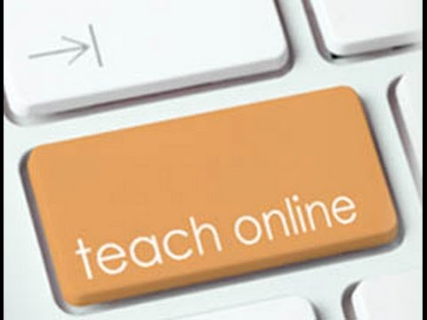 online-teaching