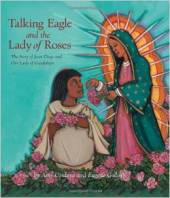 Talking-Eagle-and-the-Lady-of-Roses