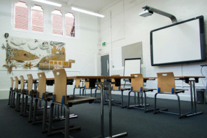 Central London Venue for Hire meeting room