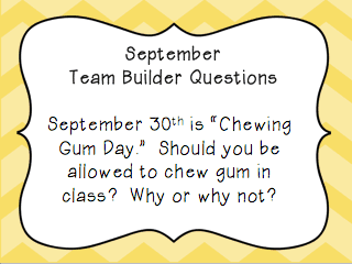 Ice Breakers for Building a Positive Classroom Community