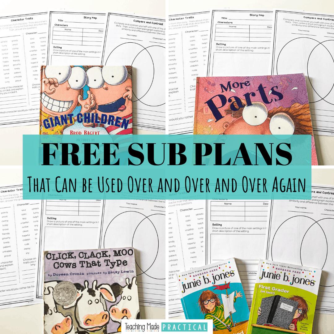 free sub plans