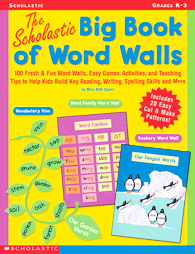 Big Book of Word Walls