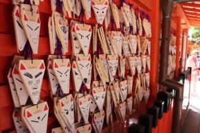 1 Kitsune Charm
