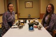 1 Ryokan Dinner