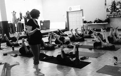 [Reality Check] Teaching yoga full time vs part time