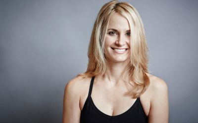Injury prevention and yoga evolution with Trina Altman
